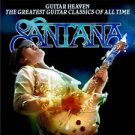 carlos-latin rock] santanba guitar heaven new cd