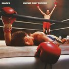 new wave] sparks whomp that sucker remastered cd