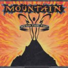 leslie west & mountain over the top remastered 2 cd set