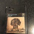 Steve Winwood & Traffic John Barleycorn VG Rare EFR+ 8 Track Tape