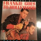 Dance New Wave) Frankie Goes To Hollywood Mint op '84 Paperback Book
