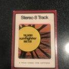 jefferson sirplane) paul kanter grace slick sunfight mint 1971 8 track tape (diff cover)