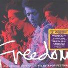 jimi hendrix experience freedom new 2 cd set