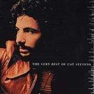 Very Best Of Cat Stevens New op 2000 Promo Flat