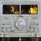 Bob Marley & The Wailers Babylon By Bus Remastered Reggae CD