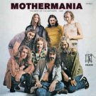 zappa & mothers mothermania remastered cd