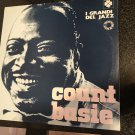 Big Band Blues) Count Basie 1 Grandi Del Jazz VG+ op '78 Italy LP