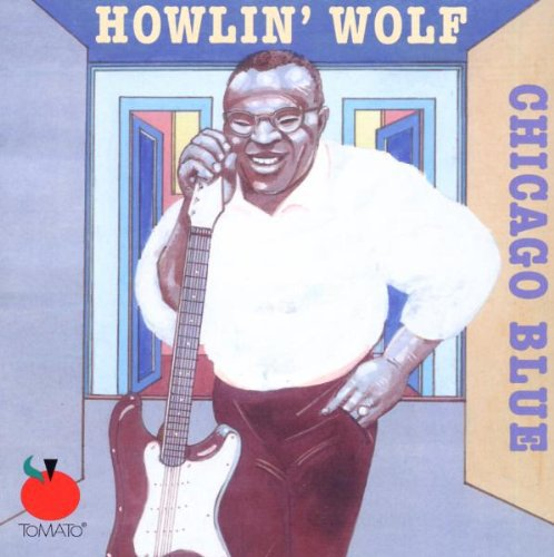 howlin' wolf chicago blue remastered cd