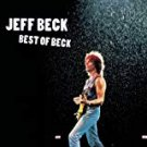 yardbirds] best of jeff beck canada cd