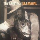 blues world] taj mahal essential new 2 cd set