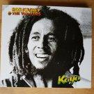 reggae] bob marley kaya new aregentina 2 cd digi pak