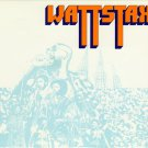 music from the wattstax festival & film 3 cd set