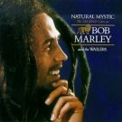 reggae] bob marley natural mystic remastered cd