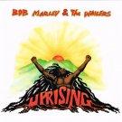 reggae] bob marley uprising remastered cd