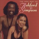ashford & simpson very best of pix disc cd