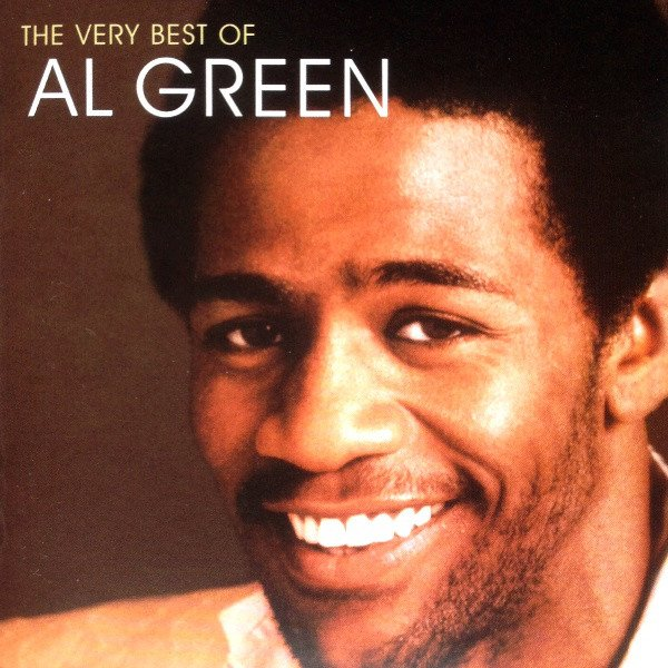 al green very best of uk pix disc cd