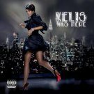 hip hop rock] kelis was here bonus track cd