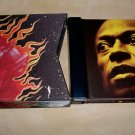 jazz] miles davis complete bitches brew 4 cd metal spine box