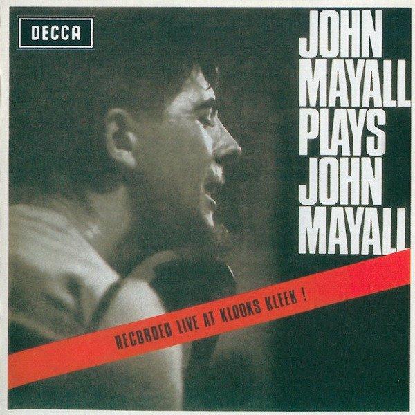 john mayall plays mayall new uk blues cd