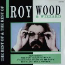 elo move] roy wood & wizzard the best of & rest of uk cd