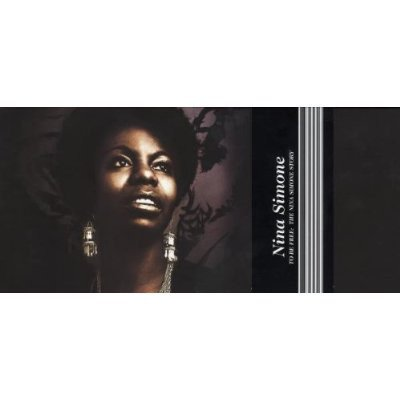 jazz blues] nina simone to be free 3 cd & 1 dvd box set