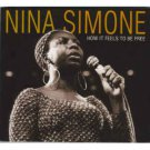 jazz + blues] Nina Simone How It Feels To Be Free CD