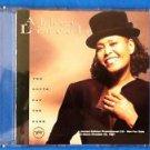Jazz) Abbey Lincoln You Gotta Pay... Mint '91 Promo Chrome Cassette