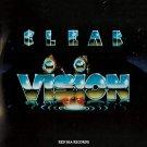 Clear Vision 1984 LP