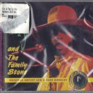Sly And The Family Stone holland pix disc cd