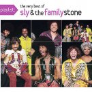 Sly & The Family Stone Playlist: The Very Best Of Enhanced CD