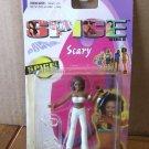 Kids Pop) Spice Girls Scary #1 New op 1998 Toy Figurine