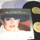 melissa manchester many moods of rare 2 lp set