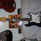 Squier Mexico Stratocaster Black 1993
