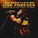 reggae] bob marley live forever 2 cd set includes 3rd bonus cd