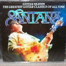 santana guitar heaven new cd