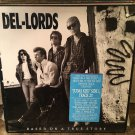 del lords based on a true story lp [vinyl new]