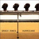 grace jones hurricane argentina cd electro rock reggae