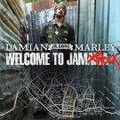 damian marley welcome to jamrock reggae cd