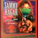 van halen] sammy hagar red voodoo 1999 mca promo poster