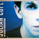 JULIAN COPE My Nation Underground Promo Poster