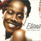 reggae] etana the strong one reggae cd