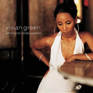 vivian green emotional rollercoaster mint promo cd single