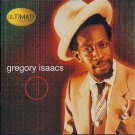gregory isaacs ultimate collection cd
