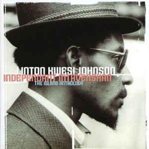 linton kwesi johnson reggae island anthology 2 cd set