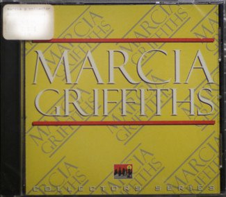 marcia griffiths collectors series reggae cd