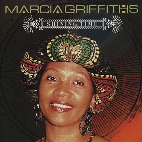marcia griffiths shining time reggae duets cd