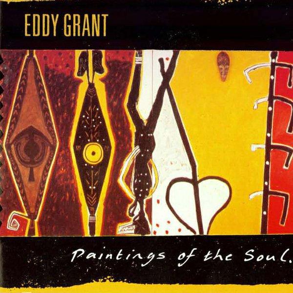 eddy grant paintings of the soul reggae rock cd
