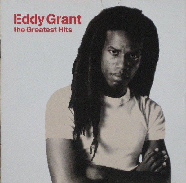 eddy grant greatest hits reggae rock cd