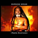 burning spear rasta business rare reggae cd