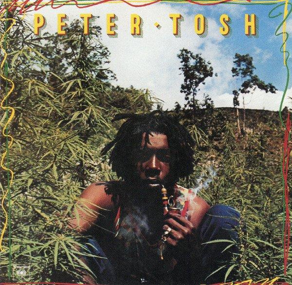 marley] peter tosh legalize it reggae cd + bonus tracks